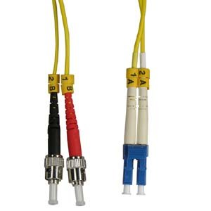 Bare Fiber Optic Cable - 2