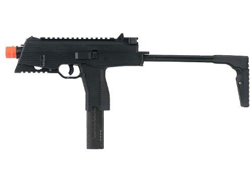 Cheap kwa kmp9r ns2 gas, blowback airsoft gun(Airsoft Gun)