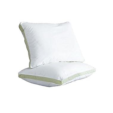 Perfect Fit Density Pillow 4-Pack - Medium Standard