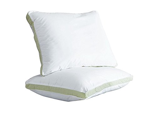 For Sale! Perfect Fit Density Pillow 4-Pack - Medium Queen