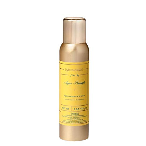 Agave Pineapple Room Spray by Aromatique 5 oz