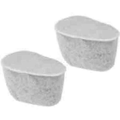 Coffee Makers Parts & Accs Krups F4720057 NC00022385 Coffee Maker Water Filter Cartridges 2 Pack Genuine