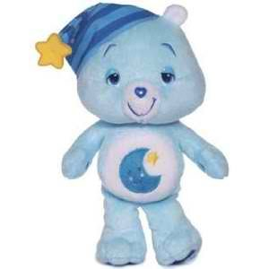"Care Bears Bedtime Bear 12"" Plush Doll Toy with Night Cap ..."