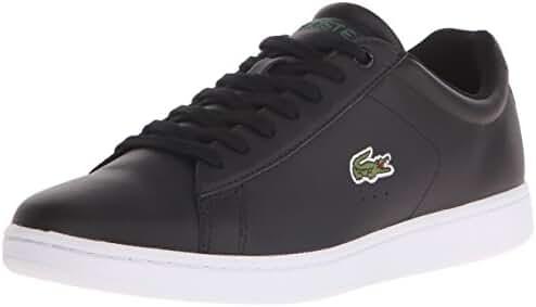 Lacoste Men's Carnaby EVO LCR Fashion Sneaker