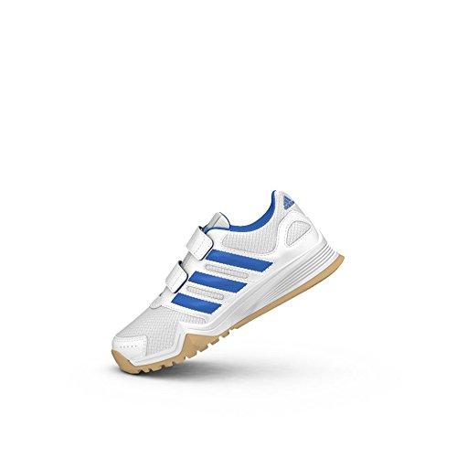 gum3 Cpd Interplay adidas Gum Cf Weiss Intersport Ftwwht Blau blubea K Zq0qASw5