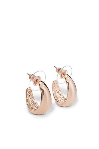 Half Hoop Earring Set - 6
