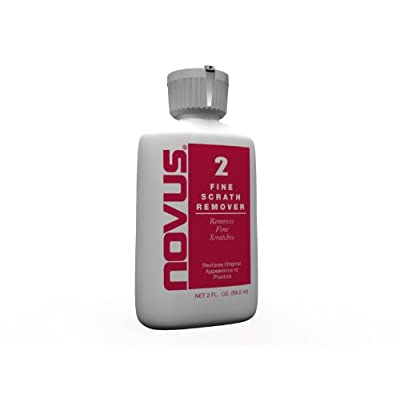 NOVUS 2 Fine Scratch Remover - 2 oz: Automotive