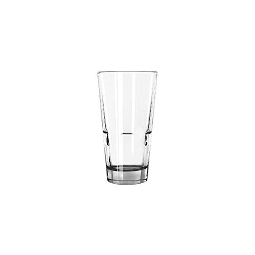 - Libbey Optiva Stackable Cooler Glass, 20 Ounce - 12 per case.