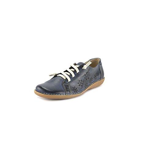CONBUENPIE 3708, Damen Schuhe Blau