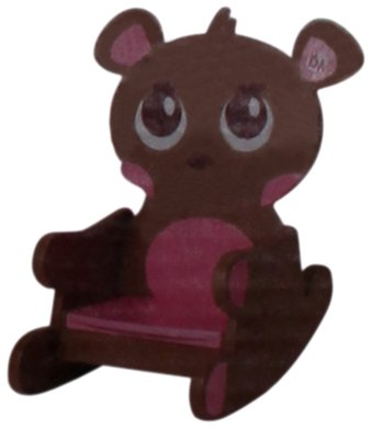 Baby Alive Feature Accessory Story Time Rocker Hasbro 19021