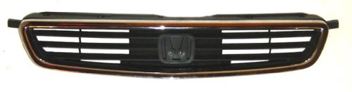 96 civic grille - 7