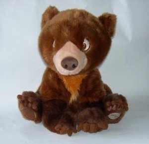 koda bear - 1