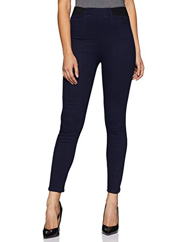 AKA CHIC Women's Jeggings Slim Jeans