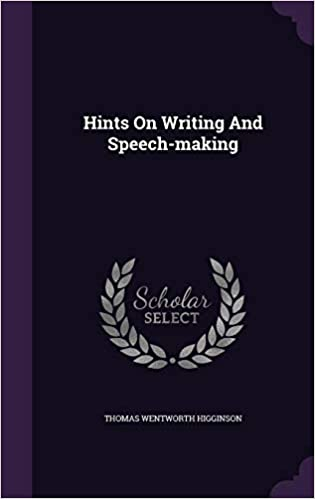 Tips for Beginners – How to write a speech