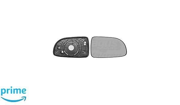 Van Wezel 8125837 cristal de retrovisor lateral