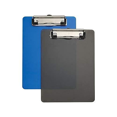 Staples Lightweight Clipboard (21423) - Memo Pad Clipboard