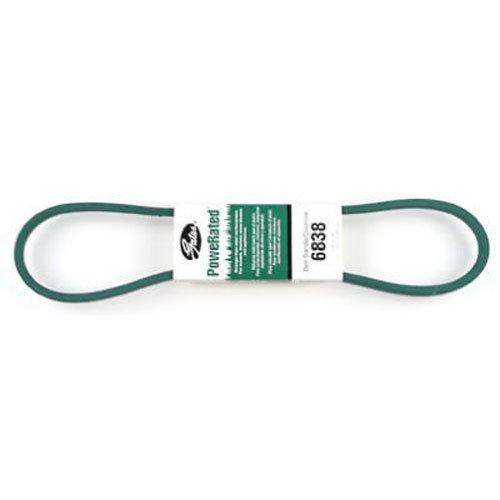 Gates 6838 Powerated Belt ()