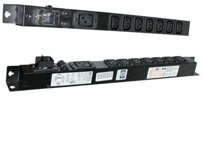 Hewlett Packard Enterprise 16A Power Distribution UnitRefurbished, E7674-63001Refurbished)