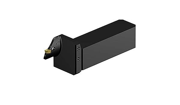 CoroCut QF QS Shank Tool for face Grooving QFT-RFG30C2525-150B Sandvik Coromant Internal Coolant Right Hand