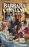 The Love Trap, Barbara Cartland, 0515087149