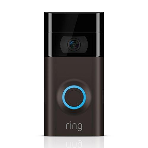 31UhWBsyK%2BL - Ring Video Doorbell 2
