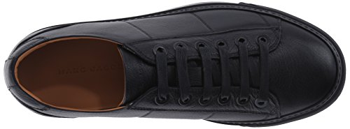 Marc Jacobs Mens S87ws0201 Mode Sneaker Svart