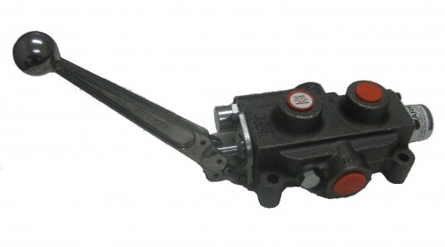 Cross Manufacturing Scv Converta Valve By Manufacturing, 103980