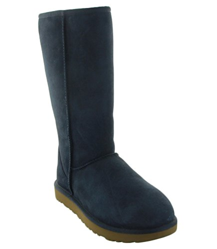 ugg-womens-classic-tall-ii-navy-boot-6-b-m
