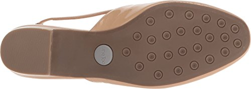 Peony Patent Women's Too Nude Boot Soft Me gxRPqUwx