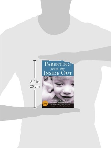 Parenting From The Inside Out Pdf