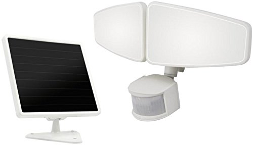 Sunforce Solar Motion Light in Florida - 9