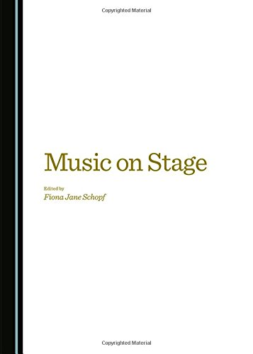 Download Music on Stage ebook