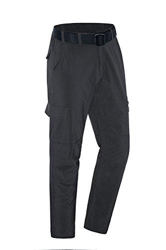 Nonwe Men's Waterproof Breathable Quick Drying Outdoor Pants 701100XL-32