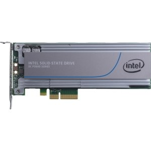 Intel 1.60 TB Internal Solid State Drive - PCI Express 3.0 - 1 Pack - SSDPEDME016T401