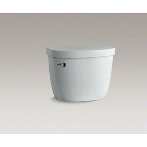 Kohler K4166IG Cimarron Toilet Tank, Ice Grey 557156