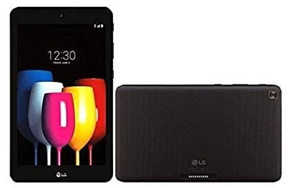 LG G Pad X2 8 0 Plus V530 32 GB Tablet, Black - WiFi + T-Mobile GSM  Unlocked (Refurbished)