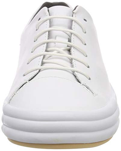Blanc Femme K200298 white Natural Baskets 100 Hoops 001 Camper wAqCgXx