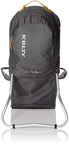 Kelty Journey Perfectfit Child Carrier, Dark Shadow ()