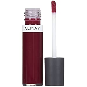 Almay Color + Care Liquid Lip Balm, Just Plum Good
