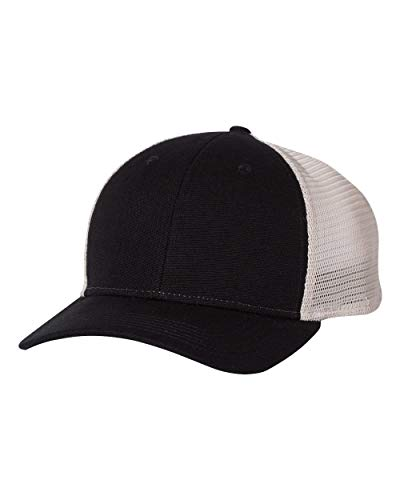 DRI Duck 3006 Hudson Trucker Baseball Cap Snapback Hat
