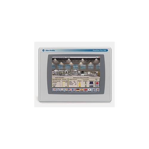 POSRUS Antiglare Touch screen protector for Allen Bradley