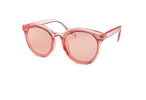 Transparente Gafas Liwenjun Marco Rosa Polvo Color Conducción Nuevas De Sol Océano rYYwS5qx