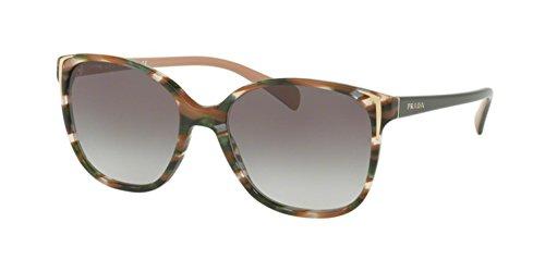 (Prada Women's PR 01OS Sunglasses 55mm)