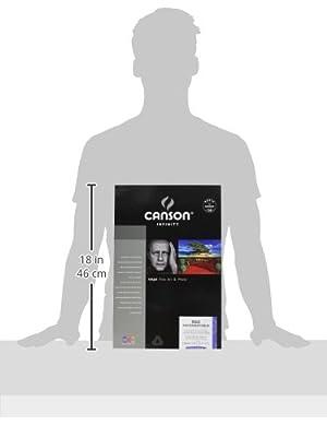 Canson Infinity Rag Photographique Fine Art Paper