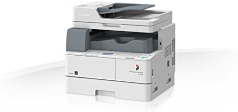 Amazon.com : Canon ImageRunner 1435IF MultiFunction Copier ...