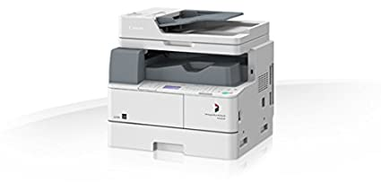 CANON IMAGERUNNER 1435IF DRIVER UPDATE