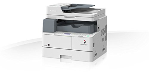 Check Out This Canon ImageRunner 1435IF MultiFunction Copier