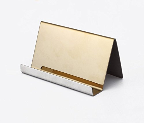 Gold Business Card - 9