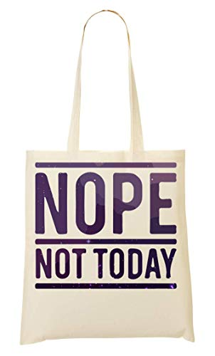 Not Nope Sac Today Provisions tout Fourre À Z7w8Hdq7x