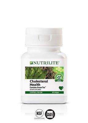 Nutrilite Cholesterol Health - Amway